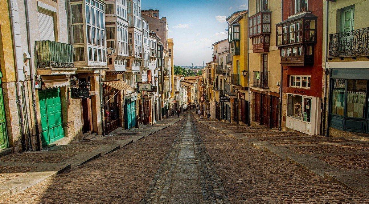 aprende cultura española zamora
